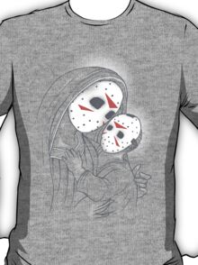 Our Blessed Voorhees T-Shirt