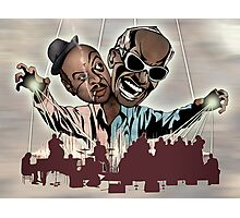 "Ray Charles & Count Basie, ""Reanimated Swagger"" Photographic Print"