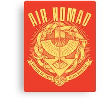 Avatar Air Nomad Canvas Print