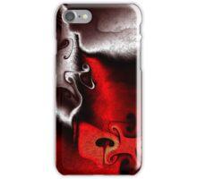 Antenora iPhone Case iPhone Case/Skin