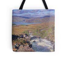 Glen Coull Tote Bag