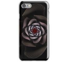 Black Rose iPhone Case iPhone Case/Skin