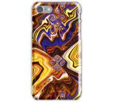 Grunge Gnarl iPhone Case iPhone Case/Skin