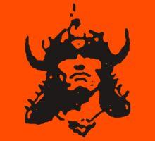 Conan by loogyhead