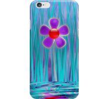 Shy Daisies iPhone Case/Skin