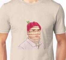 Desserted Man Unisex T-Shirt