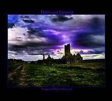 Irish Hallowed Ground by IrishPirate