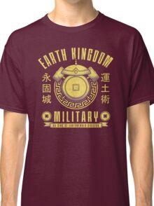 Avatar Earth Kingdom Classic T-Shirt