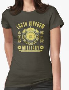Avatar Earth Kingdom T-Shirt