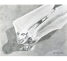 Chrome Symphony - - Presto Photographic Print