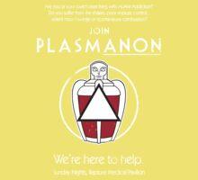 PLASMAnon Kids Clothes