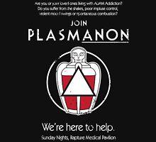 PLASMAnon Unisex T-Shirt