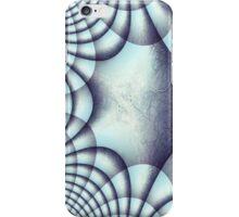 Fractal of Winter iPhone Case/Skin