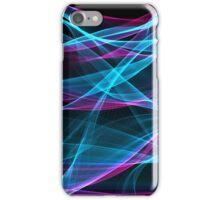 Through the Haze iPhone Case/Skin