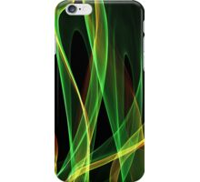 Flame 16 iPhone Case/Skin
