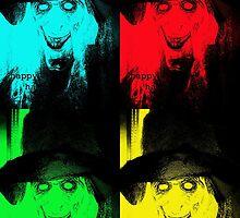 HAPPY HALLOWEEN GUYS by leonie7