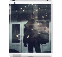 karmacoma iPad Case/Skin