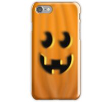 i-Pumpkin iPhone Case/Skin