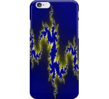 Mountain Tributaries iPhone Case/Skin