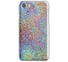 iphone case abstract in car oil iPhone Case/Skin