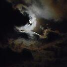 Halloween Moon by Navigator