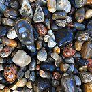 Stones II by Mundy Hackett