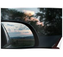 Rear View Mirror 3 Poster