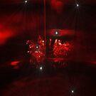 Seeing red by Mattie Bryant