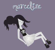 Marceline Kids Tee