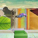 New Beginning by Tom Golden