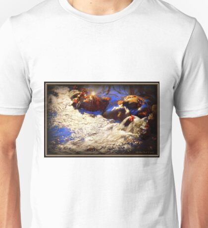 Autumn Rush Unisex T-Shirt