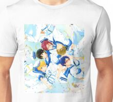 Free! Unisex T-Shirt