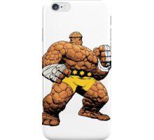 It's Clobberin' Time!  iPhone Case/Skin