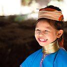 Thai-Burmese Smiles by Marnie Hibbert