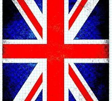 UNION JACK by OTIS PORRITT