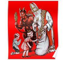 Krampus 006 Poster