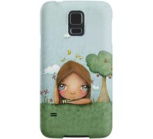daydreams iPhone case Samsung Galaxy Case/Skin