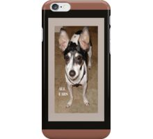 All Ears iPhone Case iPhone Case/Skin