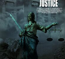 Justice by AmbientKreation
