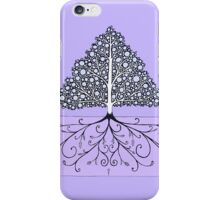 iPhone Girly Tree iPhone Case/Skin