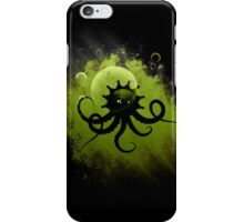 octomine iPhone Case/Skin