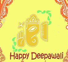 Festival Season-Diwali by RidhimaArt