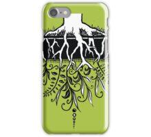 iPhone Undergrowth iPhone Case/Skin