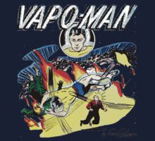 Vapo-Man by oldrags