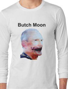 Butch Moon Long Sleeve T-Shirt