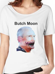 Butch Moon Women's Relaxed Fit T-Shirt