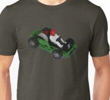 Darda Gokart Unisex T-Shirt