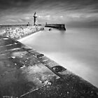 Seaward BW by Andy F