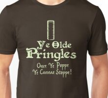 Little Britain - Ray McCooney's Pringles Unisex T-Shirt