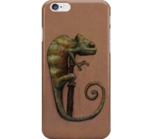 Its a Chameleon iPhone Case/Skin
